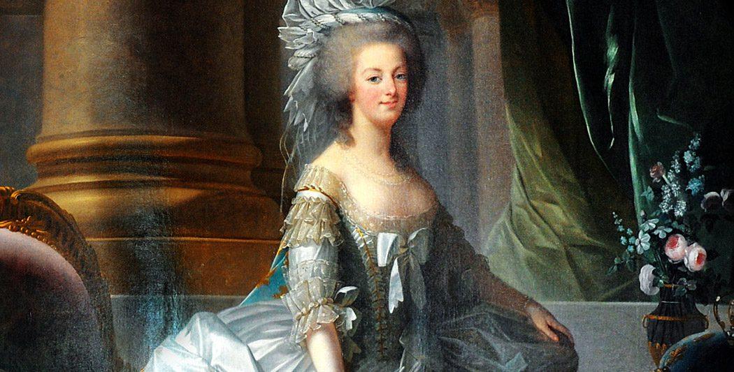L'affaire du collier | Marie-Antoinette -2 | Historyweb affaire du collier de la reine L'affaire du collier de la reine – 2/3 affaire collier histoire historyweb 7
