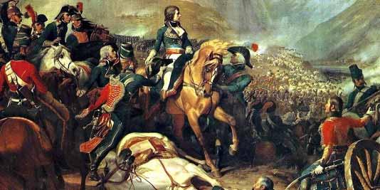 La bataille de Rivoli   Le site de l'Histoire   historyweb bataille de rivoli La bataille de Rivoli bataille rivoli 534x267