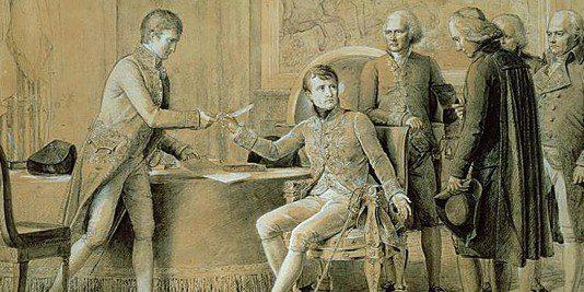 Le Concordat   Bonaparte   historyweb concordat Le concordat de Bonaparte concordat bonaparte histoire historyweb 534x267