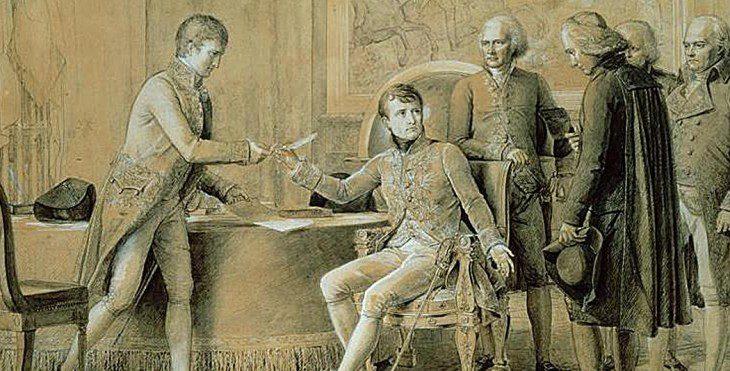 Le Concordat | Bonaparte | historyweb concordat Le concordat de Bonaparte concordat bonaparte histoire historyweb 730x371
