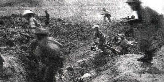 La bataille de Dien Bien Phu   Site d'Histoire   Historyweb dien bien phu La bataille de Dien Bien Phu (1/5) dien bien phu histoire historyweb 534x267