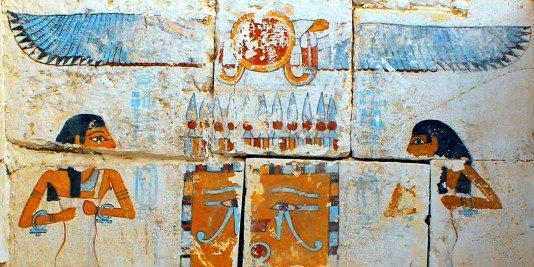 Senebkay, le pharaon massacré   Historyweb Senebkay Le mystère de Senebkay, le pharaon massacré   Passeur de sciences Actu histoire historyweb 2 534x267