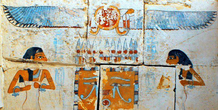 Senebkay, le pharaon massacré | Historyweb Senebkay Le mystère de Senebkay, le pharaon massacré | Passeur de sciences Actu histoire historyweb 2 730x371