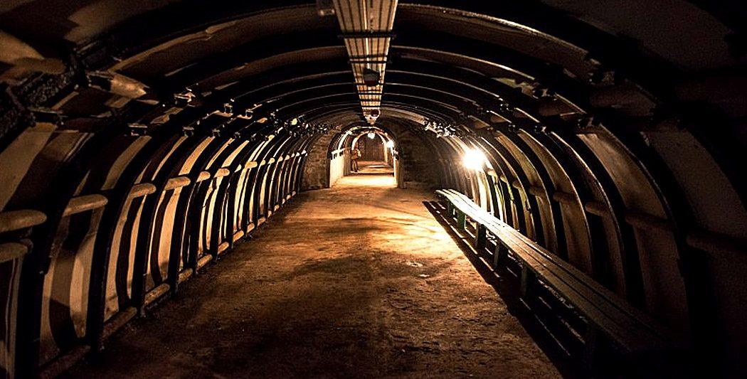 Un train nazi rempli d'or découvert en Pologne