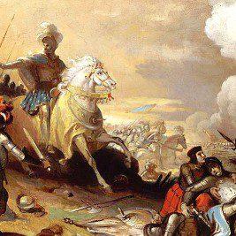 La bataille de Marignan | Le site de l'Histoire | Historyweb bataille de marignan 1515 – La bataille de Marignan bataille marignan histoire historyweb 267x267
