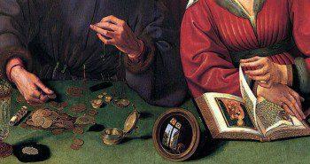 L'évasion fiscale à l'époque des Croisades | Site d'Histoire | Historyweb scandale de la tour de nesle Le scandale de la tour de Nesle 637px quentin massys 001 350x185