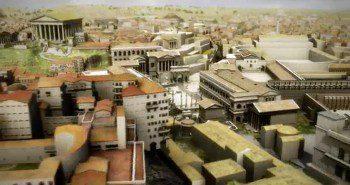 Rome antique | Site d'histoire | Historyweb cité engloutie Une cité engloutie datant du IIIe millénaire avant J.-C. 7570c86e fd47 4431 a950 05005854078e 350x185