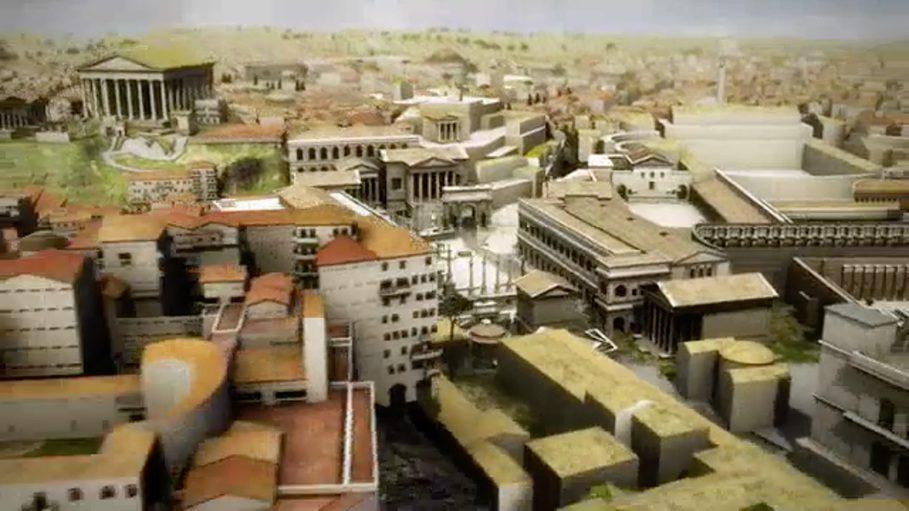 Rome antique | Site d'histoire | Historyweb  La Rome antique comme si vous y étiez ! 7570c86e fd47 4431 a950 05005854078e