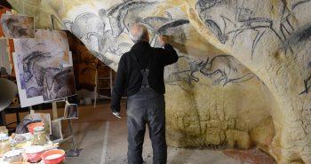 La grotte Chauvet vue par ses copistes la décolonisation La décolonisation : débats et controverses atelier de gilles tosello a toulouse carole fritz1 72dpi 350x185