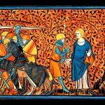 Guillaume le Conquérant, ou l'ascension du bâtard de Normandie  Un rarissime carré de lin funéraire égyptien aux enchères guillaume conquerant historyweb 3 150x150