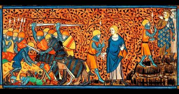 Guillaume le Conquérant | Historyweb | Le site de l'Histoire bataille d'hastings La bataille d'Hastings guillaume conquerant historyweb 3 350x185