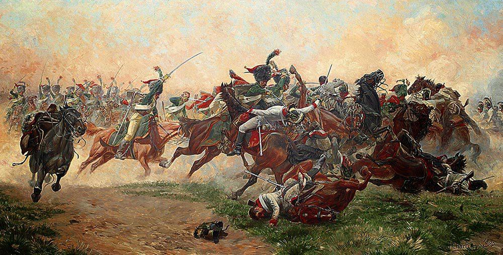 Bataille de Wagram | Le site de l'Histoire | Historyweb bataille de wagram La bataille de Wagram bataille wagram site histoire historyweb 1