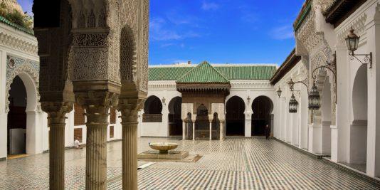 La plus ancienne bibliothèque du monde | Le site d'Histoire | Historyweb  La plus ancienne bibliothèque du monde plus ancienne bibliotheque histoire historyweb 534x267