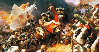 Traité d'Utrecht | Le site de l'Histoire | Historyweb bataille de fontenoy La bataille de Fontenoy traite utrecht histoire historyweb 350x185