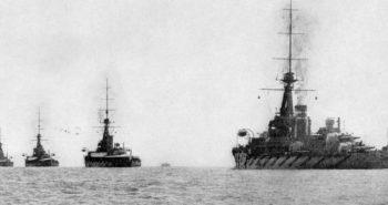 La Bataille du Jutland | Histoire | Site d'Histoire | Historyweb naufrage du lusitania Le naufrage du Lusitania bataille du jutland histoire historyweb 350x185