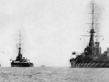 La Bataille du Jutland | Histoire | Site d'Histoire | Historyweb la bataille du jutland La bataille du Jutland bataille du jutland histoire historyweb 356x267