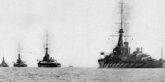 Bataille du Jutland | Histoire | Site d'Histoire | Historyweb  La bataille du Jutland bataille du jutland histoire historyweb 534x267