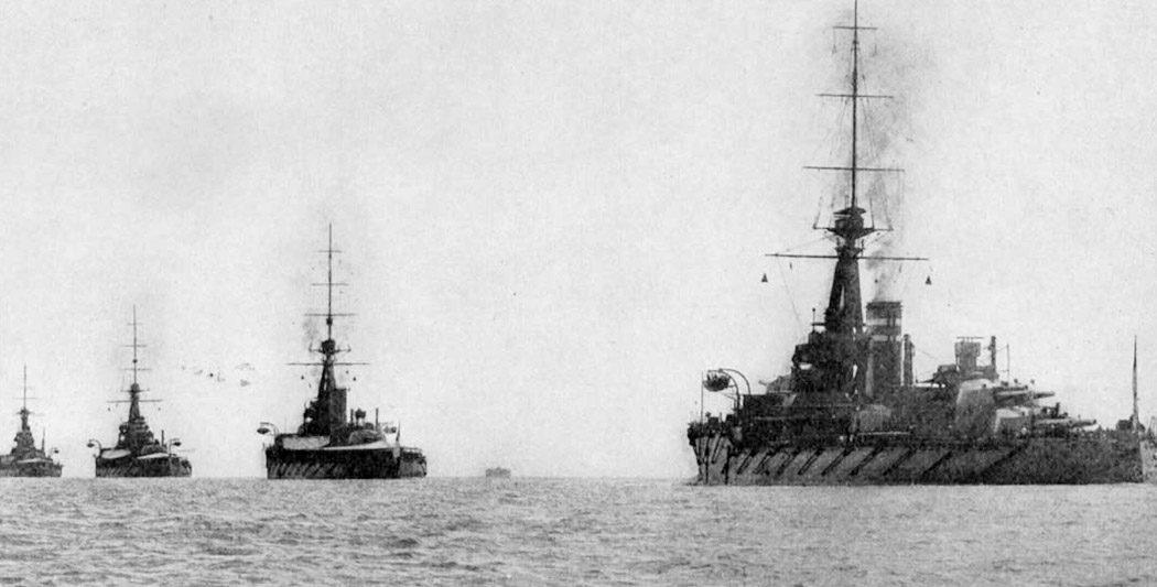 La Bataille du Jutland | Histoire | Site d'Histoire | Historyweb la bataille du jutland La bataille du Jutland bataille du jutland histoire historyweb