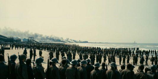 Dunkerque | Christopher Nolan | Le site de l'Histoire | Historyweb -4  Dunkerque, de Christopher Nolan : épuré et puissant. dunkerque historyweb 3 534x267