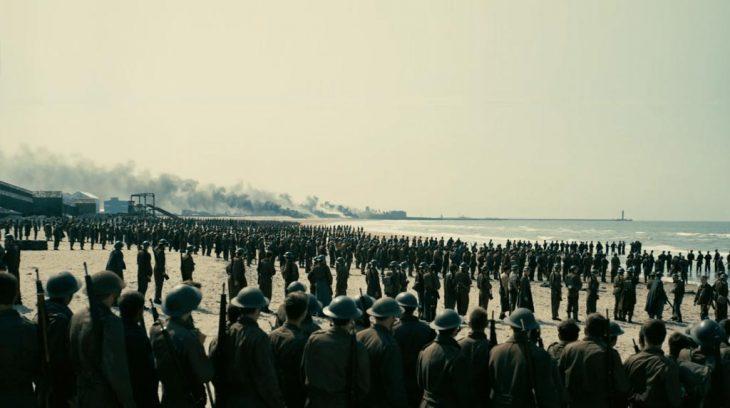 Dunkerque | Christopher Nolan | Le site de l'Histoire | Historyweb -4 dunkerque Dunkerque, de Christopher Nolan : épuré et puissant. dunkerque historyweb 3 730x408