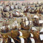 L'invincible armada et la bataille de Gravelines bataille de marignan 1515 – La bataille de Marignan invincible armada historyweb 150x150