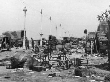 Opération Dynamo | Bataille de Dunkerque | Le site de l'Histoire Historyweb - 29 Opération Dynamo L'opération Dynamo en images operation dynamo bataille dunkerque 17 356x267