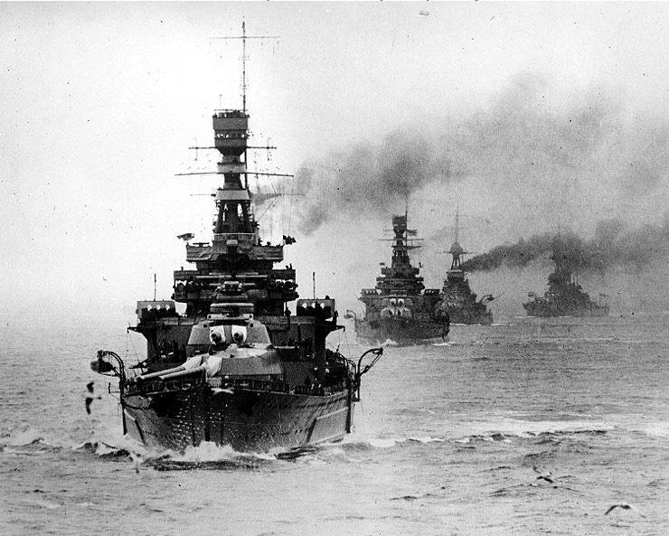La Bataille du Jutland | Histoire | Site d'Histoire | Historyweb -2 la bataille du jutland La bataille du Jutland CB5EA9DC BADD 48EE BD9C 05FCED530BE5