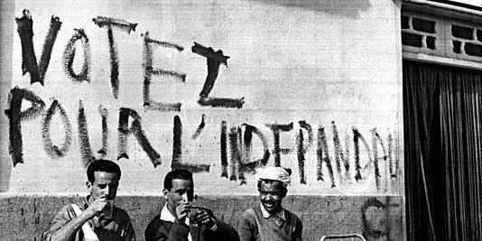 La décolonisation | Histoire | le site de l'Histoire | Historyweb la décolonisation La décolonisation : débats et controverses la decolonisation historyweb 534x267